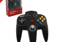Retro Gaming / New Arrivals Retro Gaming collection only @AVCDISTRIBUTOR - http://goo.gl/haoDUW / by AVC Distributor