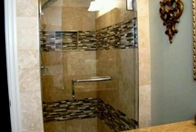 Bathroom Ideas / by Mary Ostyn