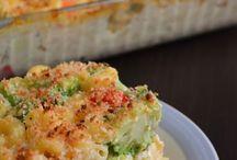 Recipes-Pasta