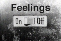 nothing more than feelings...