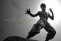 Bruce Lee motivational quotes / Bruce Lee motivational quotes