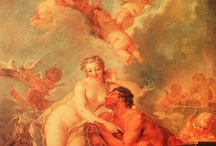 Venus and Vulcan