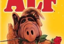 Alf / by Carol Booker