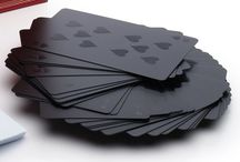 bicycle cards and more.