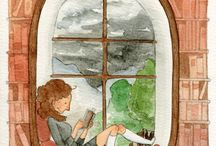 Reading Inspiration