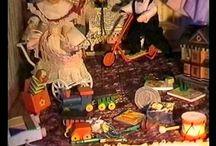 Victorian Dollshouses