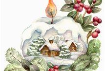 vánoce obrázek