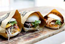 fusion sandwiches