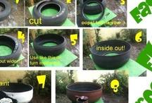 clean slate garden