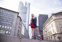 BUFFALO CLASSICS OUTFIT / The nicest Outfits with Buffalo Classics platform sneaker! FASHION | STYLE | LIFESTYLE
