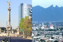 Las ciudades más baratas para vivir en México