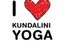 Love for Kundalini - Yoga