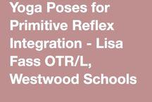 Primitive Reflexes