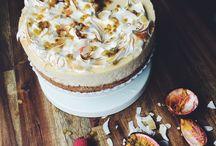 PekaRen / Food photo; cakes