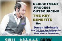 """RECRUITMENT PROCESS OUTSOURCING – THE KEY BENEFITS / We recently published our article """" RECRUITMENT PROCESS OUTSOURCING – THE KEY BENEFITS """" and promised you more information on how RPO can benefit your company. www.123employee.com"""