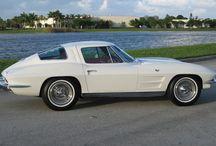 Corvette 1963-1967 / by Jim Broyles