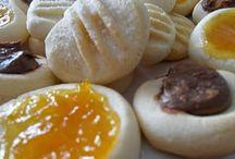 Snacks y Galletas