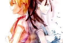 Anime / Aniplex Funimation Manga