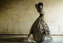 Steampunk / by Melissa Fedorchuk