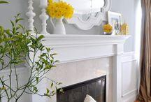 Favorite Living Space Ideas