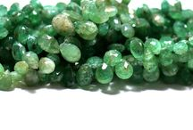 Emerald (Etsy) / Buy online emerald gemstone  beads from explorebeads which is one of the trusted source for natural and genuine gemstone beads at wholesale price. All type of natural beads are available on explorebeads.