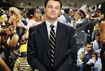 Wolf of Wall Street (Movie)