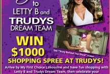 Win With Trudys!