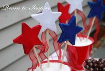 Holidays-Independence Day / by Heather Sullivan