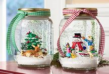 Mason Jar Love / by Rachel Jeter