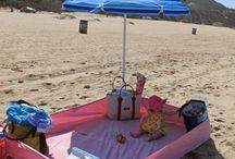 Secret Beach Tips