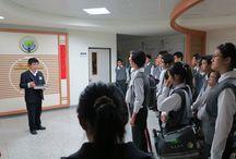 1031212-慈大附屬高級中學參訪本系 / 1031212-慈大附屬高級中學參訪本系
