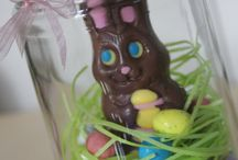 Crafts - Easter/Pasen