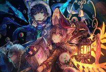 ART happY halloween !
