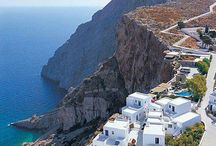 Enter greek islands
