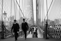 New York City / by Jack Dempsey