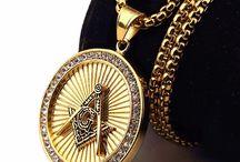 Freemason Gift Shop / Freemason Gift Shop