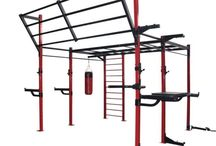 Exterior fitness