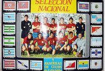 Selección Española 1971-72