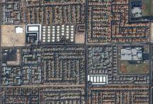 FOTOGRAFÍA AÉREA / todo lo que se ve desde el aire