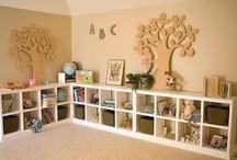 Family room / by Rhonda Dahlgren