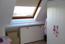 attic - tetőtér
