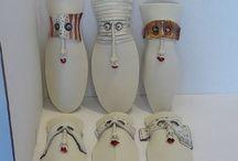 Ceramics / by Nuran Balcı Özekçin