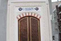 islam sanatı