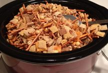 Crock pot stuff / by Robyn Strum