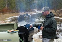 Traeger Outdoors   Traeger Grills / by Traeger Grills