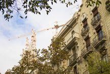 Happy People Sagrada Familia Gaudí / Great apartments for short stays next to la Sagrada Familia (Carrer Sardenya 306).