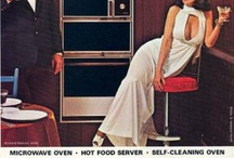 History: Vintage Marketing / A look back at the marketing efforts of our predecessors.   / by MarketingProfs