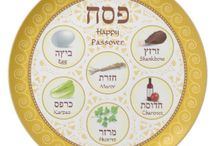 Passover / by WildLizi