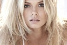 Blonde's / Ash,Warm and all inbetween / by Anthony James
