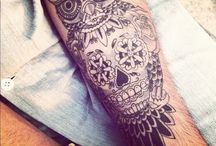 Tattoos / Cool tattoo designs